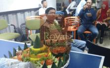 Royal Tumpeng (11)