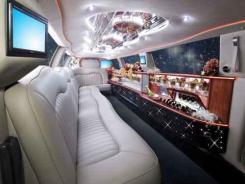 Fabulous Fourteen interior