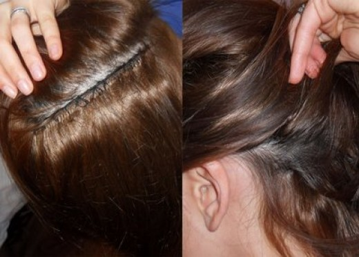 ROYALTY LUXURY HAIR EXTENSION GUIDE Royalty Luxury Hair