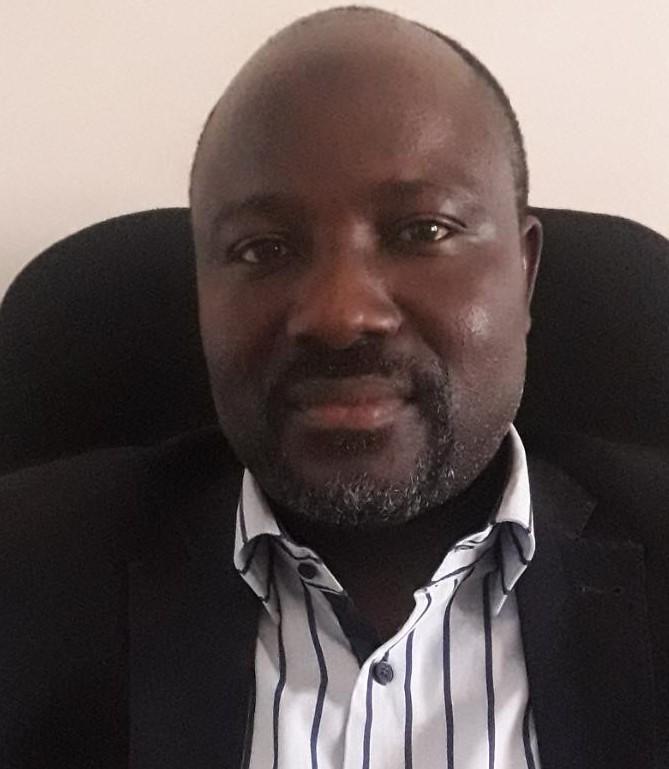 Dr Jimoh Sola Abubakar