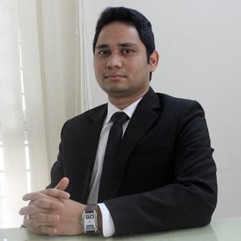 Badhan Roy