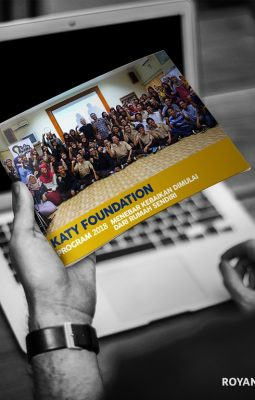 KATY FOUNDATION BOOKLET 2 ROYAN ROMADHON