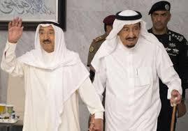 Photo of بعد تعثر وساطة الكويت.. تصنيف 59 فردا و12 كيانا مدعوما من قطر إرهابيا