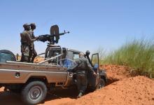 Photo of كيفه: الحرس الوطني يحبط عشرات محاولات تسلل للأفراد والمركبات