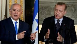 صورة إسرائيل تدخل على خط الحرب بليبيا لدعم تركيا