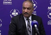 صورة الغازي: سنرى بنوك ومؤسسات جزائرية بنواكشوط قريبا