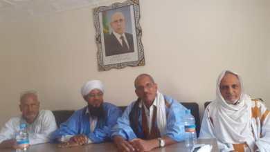 صورة العلامة محمد عالي الشنقيطي يختار حزب الإصلاح لدخول معترك العمل السياسي