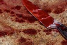 صورة گرو: شاب يقتل زميله ويسلم نفسه للشرطة