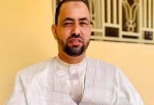 صورة مولود رمضان في مقابلة مع رؤيا بوست..التدخل الروسي ..موريتانيا.. ومؤتمر الحركة