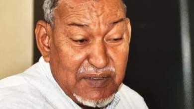 صورة گواد ولد احمد بنان… من موظف لحماية البيئة لأحد أبرز قضاة موريتانيا