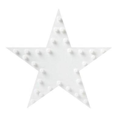 estrella-luces-niños