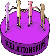 Framework Icon 06 -- Relationships