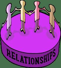 Framework Icon 06 -- Relationships