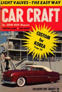 Car Craft Mag_Sept 1954_Gaylord Custom