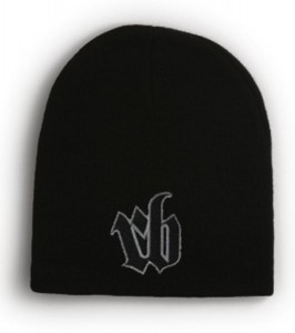 Keep your head warm this winter with one of these embroidered Royboy Beanies!