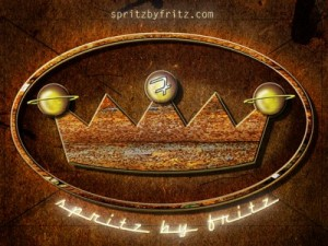 fritz crown logo