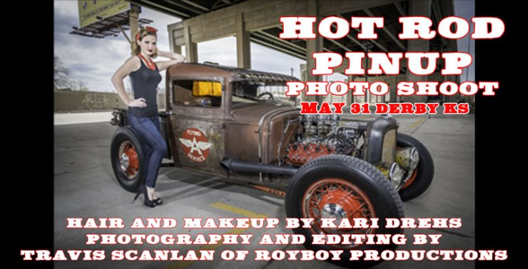 Package pricing including hair & makeup, photography & editing 5 photographs  All for only $250 Save $25 by booking by May 22, $50 required to book, balance due at shoot To book contact Royboy at www.royboyproductions.com/contact