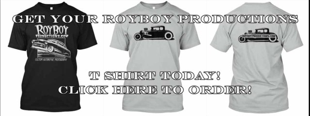 Goodguys Heartland Nationals Part Royboy Productions - Good guys car show t shirts