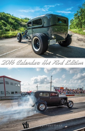 The 2016 Royboy Hot Rod Calendar is available for sale now at royboyproductions.com/calendar Order before Nov. 1 to save $ the earlier you order the more you save!