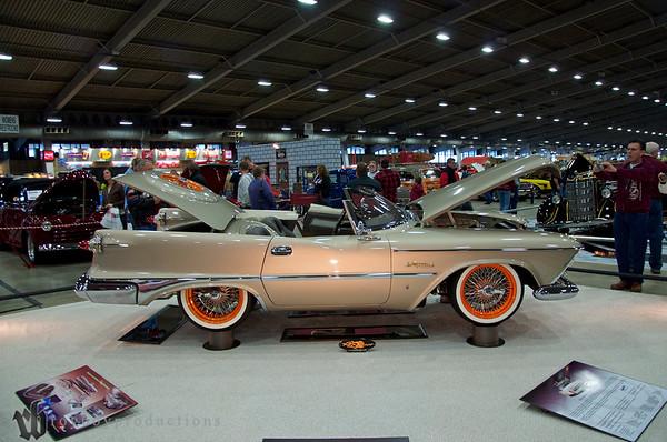 1959 Imperial Speedster
