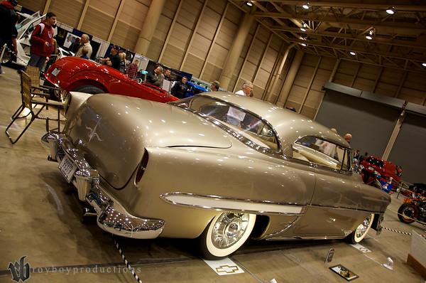 StarbirdDevlin Car Show Wichita KS Royboy Productions - Starbird car show wichita