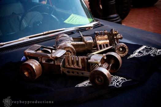 2013 Automobilia Moonlight Car Show 101