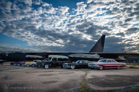 KS; Kansas; Stray Kat Kustoms; kansas aviation museum; starliner; straykatstarliner; wichita