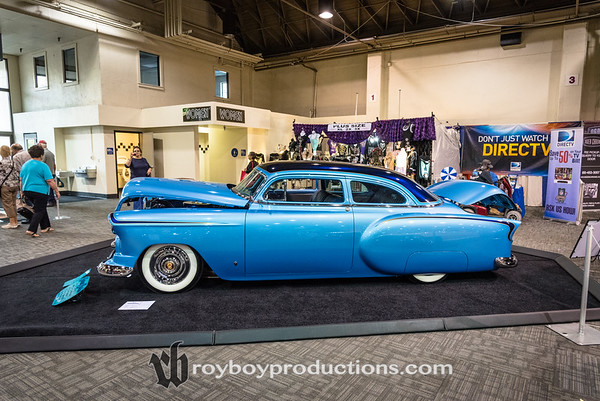 2016; GNRS; 183; CA; GNRS; Grand National Roadster Show; Pomona