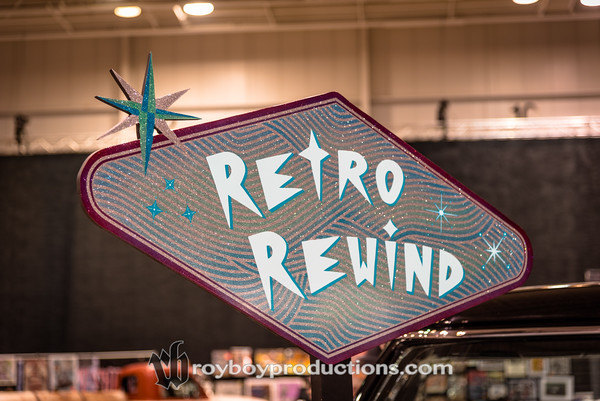 Helping Hannahs Heart; IA; Retro Rewind; Retro Rewind Dubuque; iowa