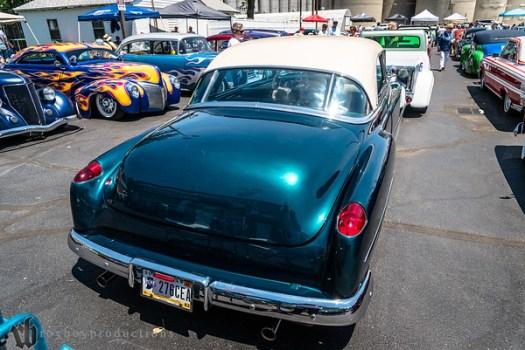 2017; Custom; Car; Revival; 189