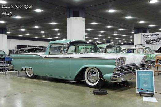 1959; Ford; Kyle Rartz; Ranchero Kyle Rartz