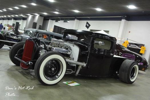 1933; Ford; Pickup; Steve Anne Gamache Steve & Anne Gamache