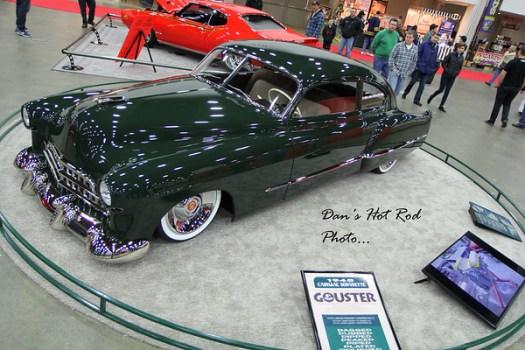 1948; Cadillac; Graham Thompson; Sedanette Graham Thompson