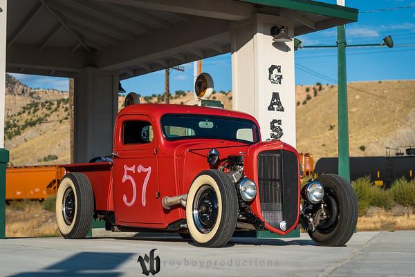 48Cars48States11; Utah; 042