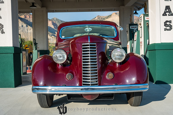 48Cars48States11; Utah; 024