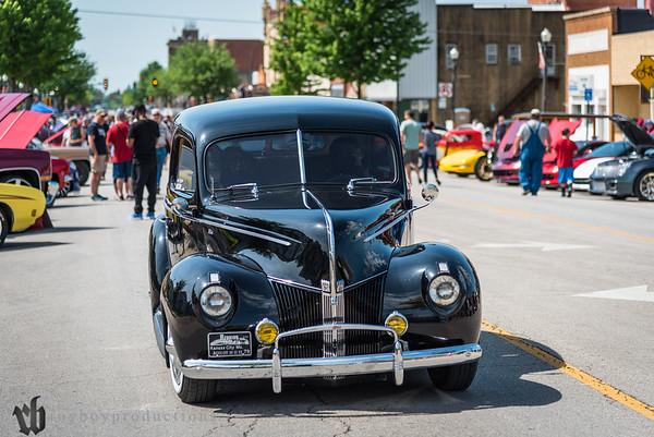 2018; Flatland; Cruisers; Car; Show; 002