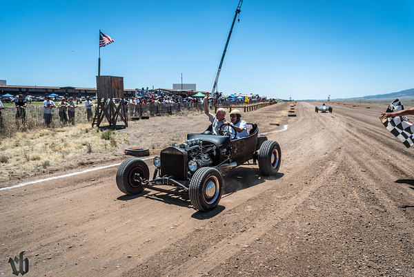 2018; Hot; Rod; Dirt; Drags; 616