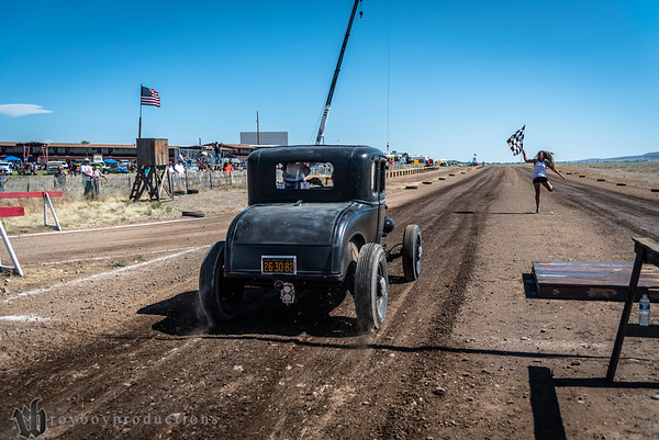 2018; Hot; Rod; Dirt; Drags; 640