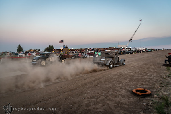 2018; Hot; Rod; Dirt; Drags; 210