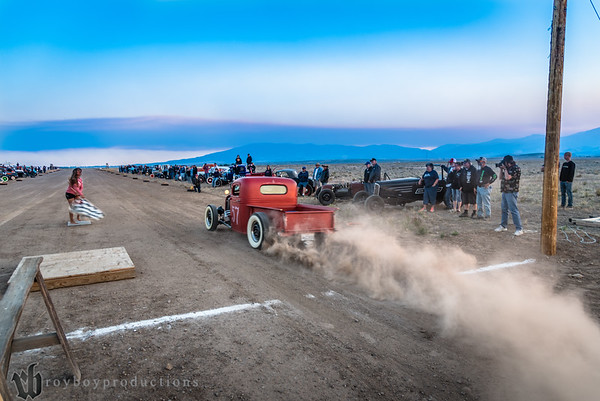 2018; Hot; Rod; Dirt; Drags; 182