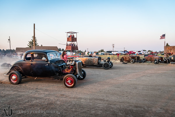 2018; Hot; Rod; Dirt; Drags; 095