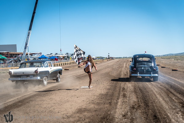 2018; Hot; Rod; Dirt; Drags; 698