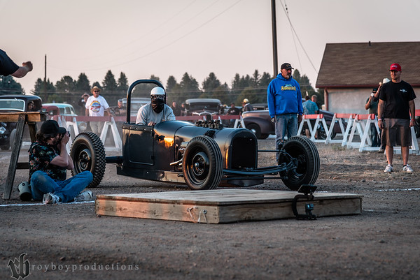 2018; Hot; Rod; Dirt; Drags; 106