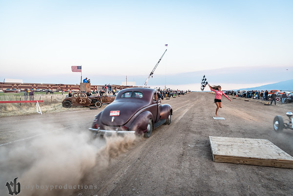 2018; Hot; Rod; Dirt; Drags; 185