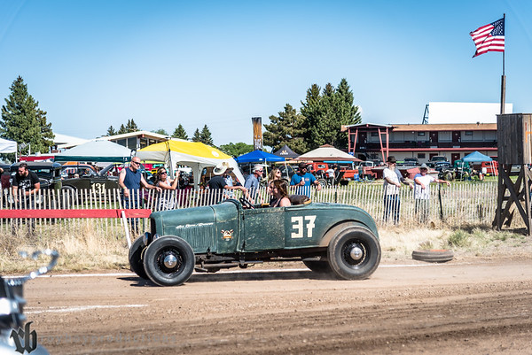 2018; Hot; Rod; Dirt; Drags; 690