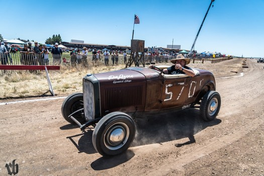 2018; Hot; Rod; Dirt; Drags; 614