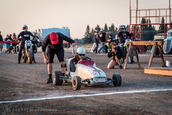 2018; Hot; Rod; Dirt; Drags; 065