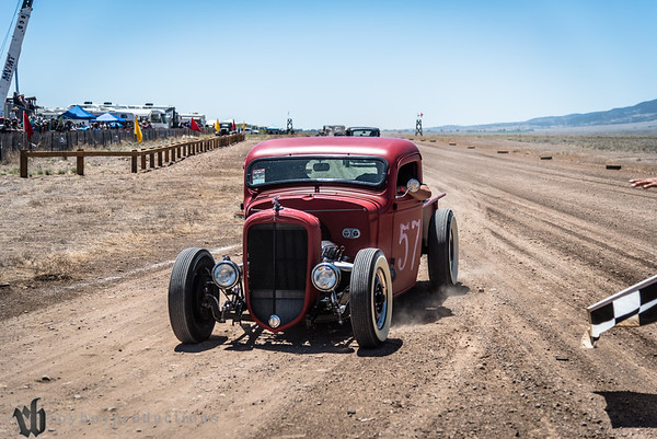 2018; Hot; Rod; Dirt; Drags; 605