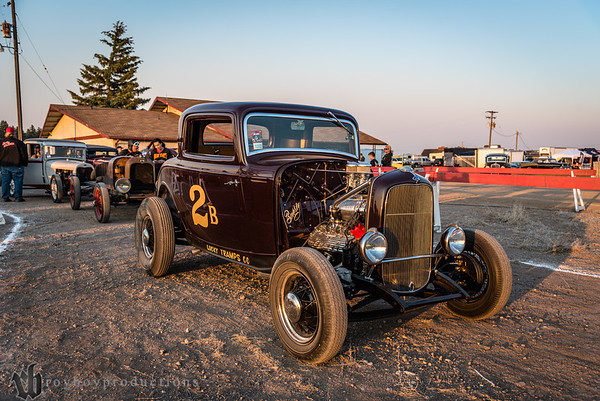 2018; Hot; Rod; Dirt; Drags; 062