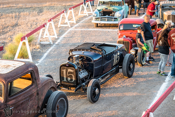 2018; Hot; Rod; Dirt; Drags; 059